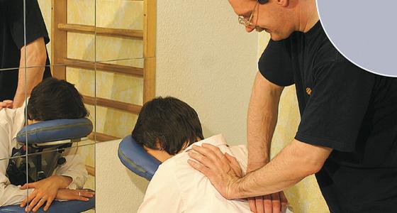 Schmerztherapie - schmerzfrei in Hannover